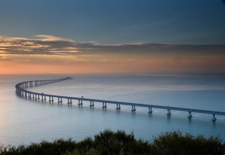 Фото №1 - Новый мост готов к открытию
