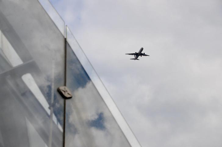 Фото №1 - Россия приостановила авиасообщение с Великобританией