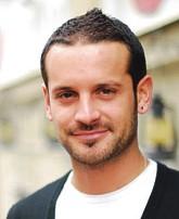 Алессио Джинни, шеф-повар московских ресторанов Piccolino и «Вермишель».