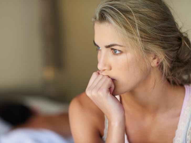 Фото №5 - Сексоголизм или нормальное либидо: когда стоит беспокоиться