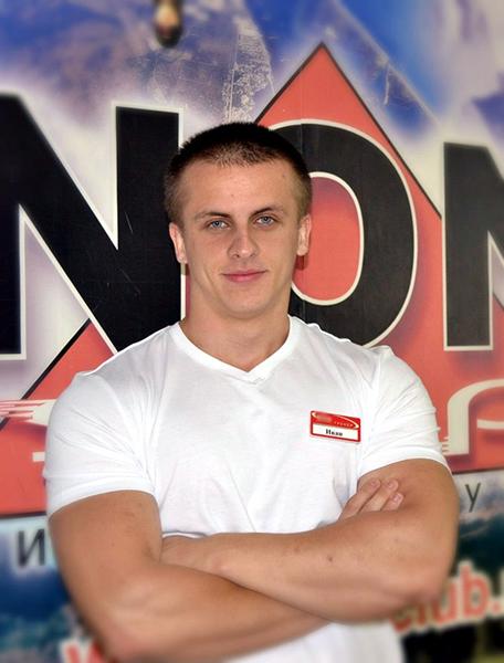 Иван Бурулев