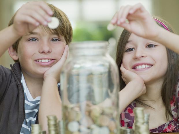 Фото №3 - Деньги за детей: все о пособиях и льготах, о которых родители не догадываются