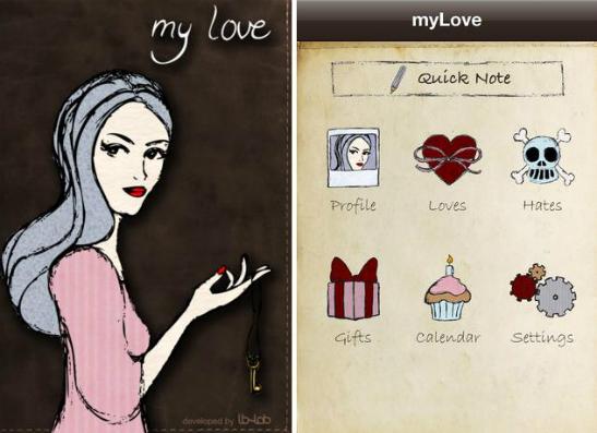 Фото №1 - День всех влюбленных: топ-5 лучших приложений App Store