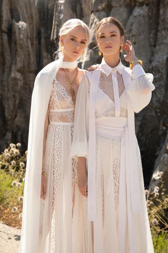 Фото №3 - 25 сказочно красивых и неприлично дорогих платьев от Elie Saab