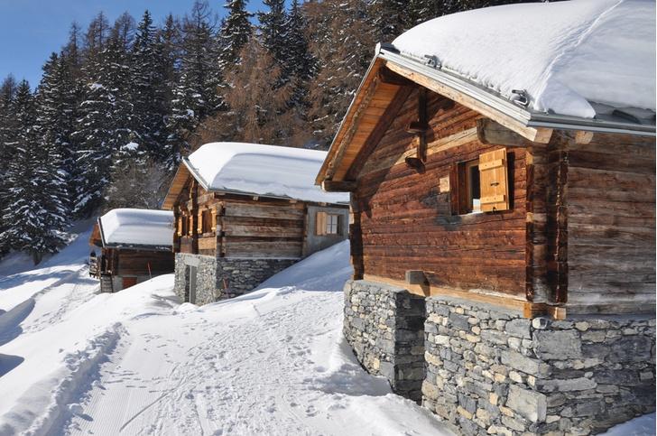 Фото №7 - Неожиданная Швейцария: 7 вещей, о которых не догадываются туристы