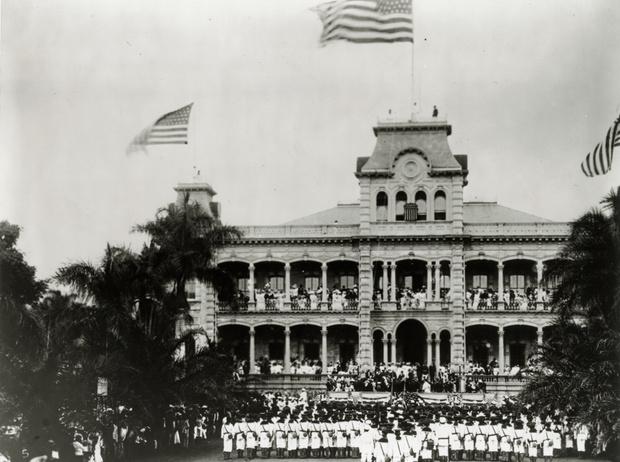 Фото №14 - Аннексированный рай: жизнь и смерть последней принцессы Гавайского королевства