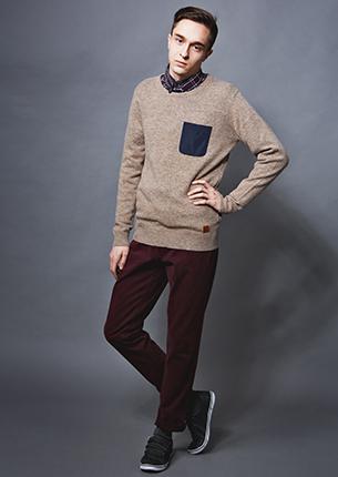 Фото №12 - Как одеть бойфренда: советы стилиста