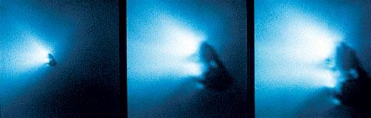 Фото №5 - Как сесть на хвост кометы?