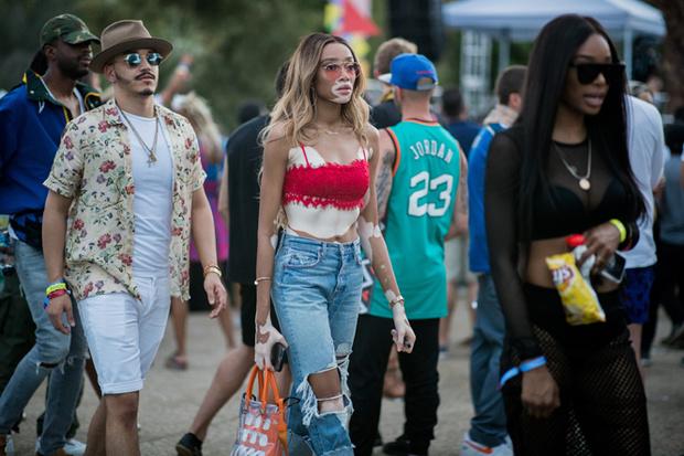 Фото №26 - Как фестиваль Coachella стал модной неделей для миллениалов