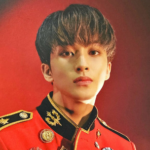 Фото №3 - Гадание на Марке из NCT: в какой k-pop группе ты бы дебютировала?
