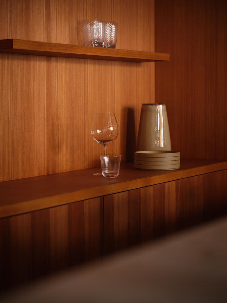 Фото №14 - Два в одном: офис-барпо проекту Note Design Studio