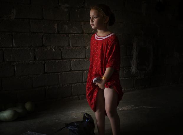 Фото №6 - Женское обрезание: кому и зачем его делают в 21 веке
