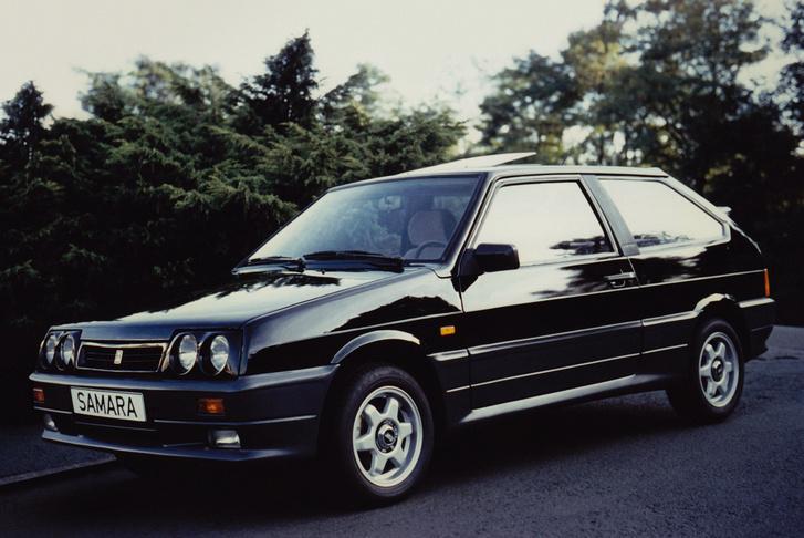 В традиционном представлении автомобиль ТАЗ выглядит примерно так…