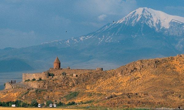 Фото №10 - Армянский дневник
