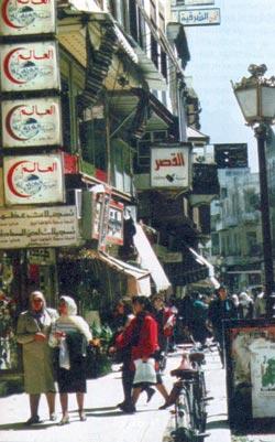Фото №5 - Камни и розы Дамаска