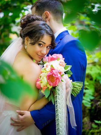 Фото №20 - Your Wedding AWARDS 2015: голосуй за самую красивую невесту!
