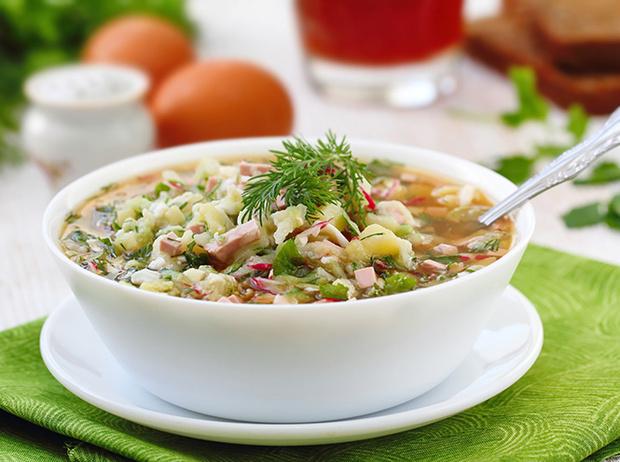 Фото №6 - 7 традиционных супов русской национальной кухни