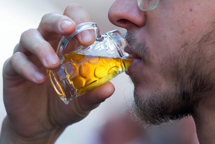 Фото №1 - В России придумано беспохмельное пиво