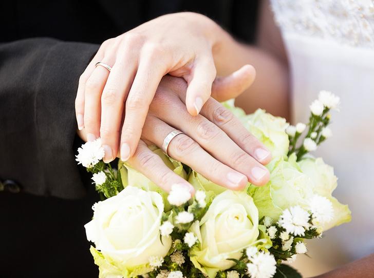 Фото №3 - Как в первый раз: сколько раз девушки готовы выходить замуж