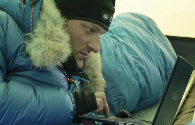 Фото №10 - Пешком по Антарктиде