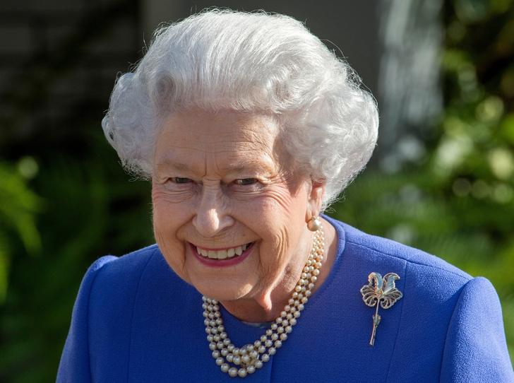 Фото №4 - Королева красоты: бьюти-правила Елизаветы II