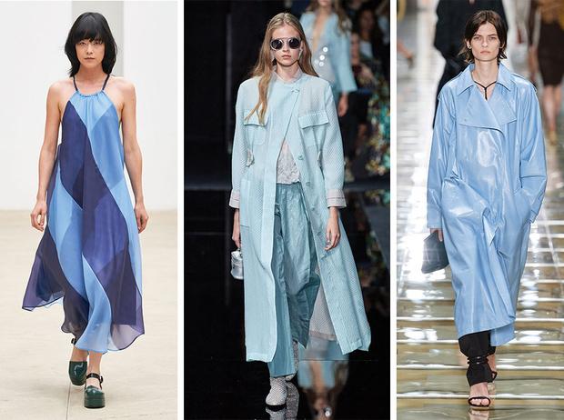 Фото №11 - 10 трендов весны и лета 2020 с Недели моды в Милане