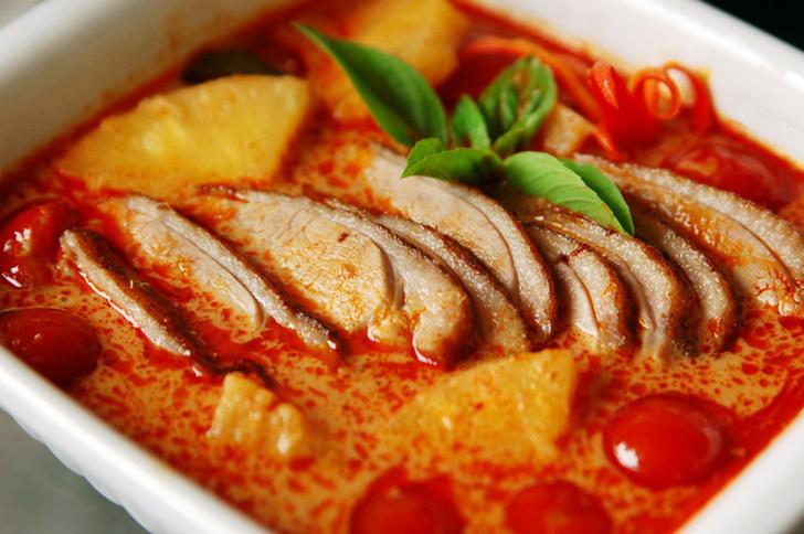 Фото №6 - Три рецепта от шеф-повара из Таиланда