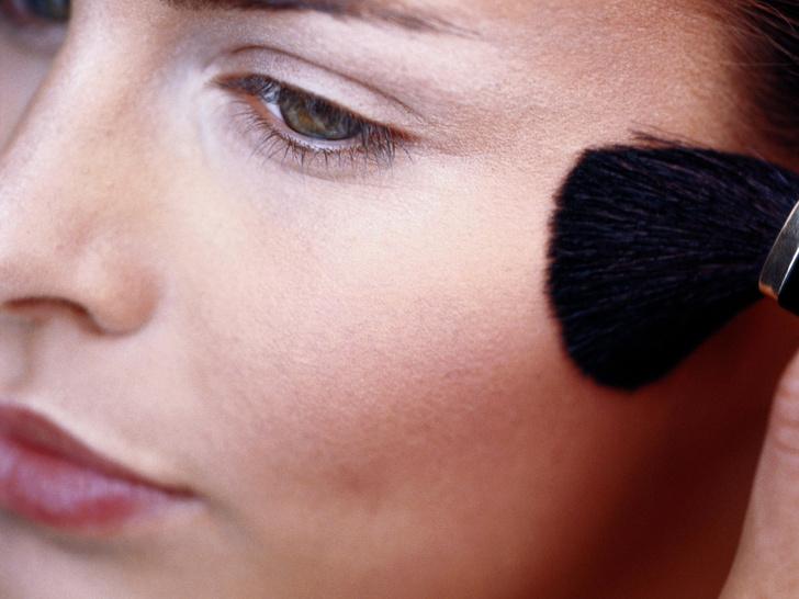 Фото №4 - Макияж для жирной кожи: пошаговая инструкция на каждый день