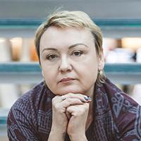 Светлана Картинина