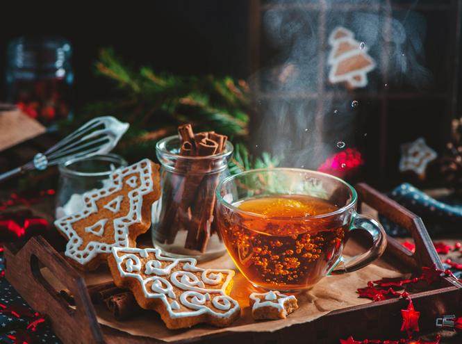 Фото №8 - 5 вдохновляющих идей для создания новогодней атмосферы дома