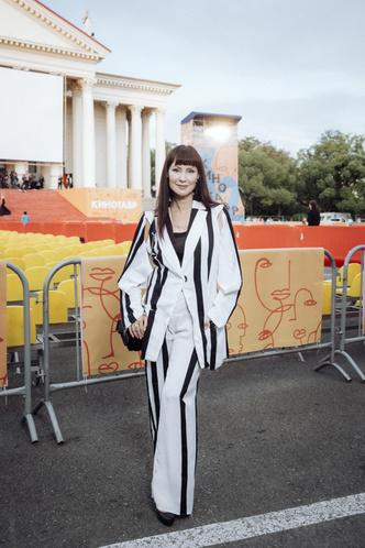 Фото №18 - Кинотавр-2021: лучшие звездные образы кинофестиваля