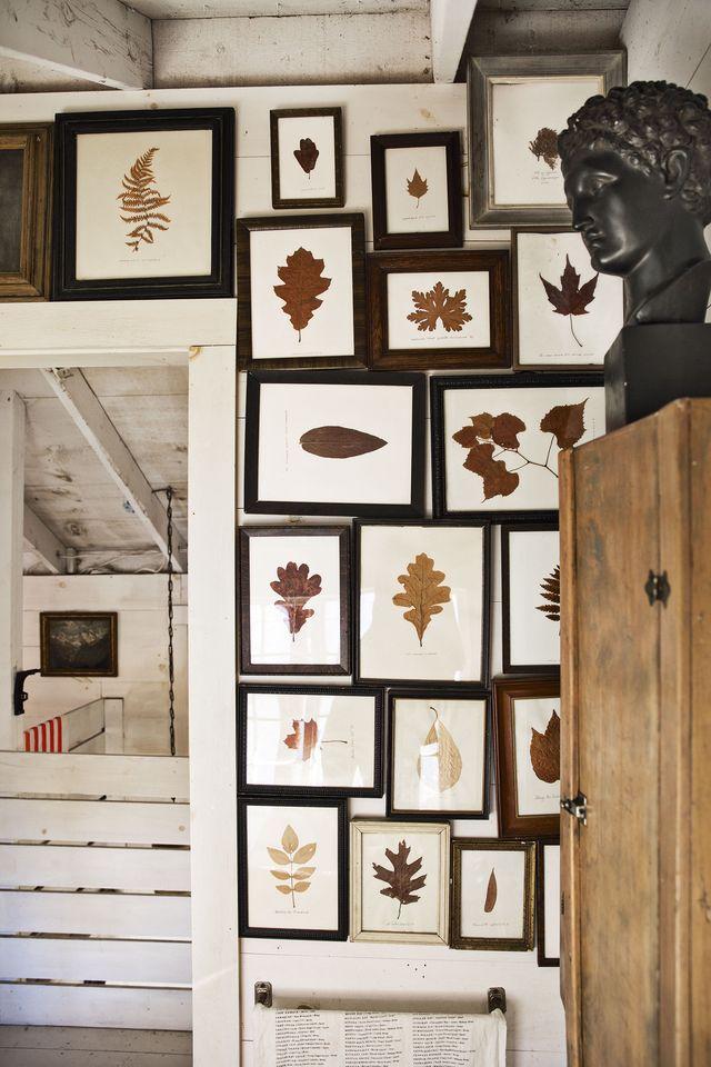 Фото №3 - Осеннее настроение в доме: примеры из реальных интерьеров