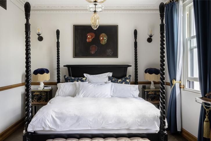 Фото №10 - Другая сторона: дом Джоанны Викери в Лондоне