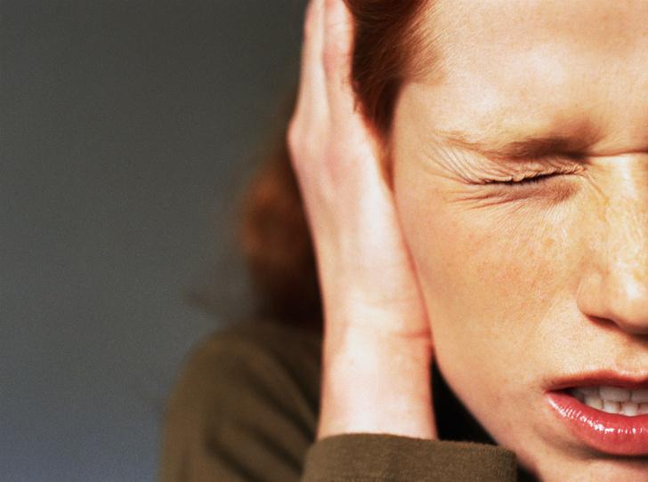 Фото №7 - Что такое синдром стервозного лица, и можно ли от него избавиться