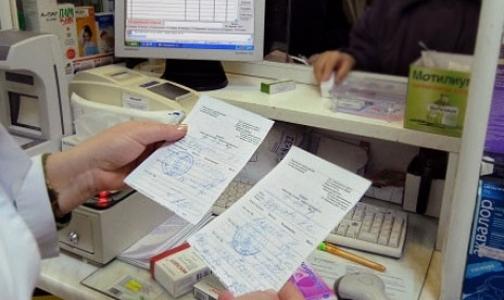 Фото №1 - Пациенты выступили против рецептов без названий лекарств