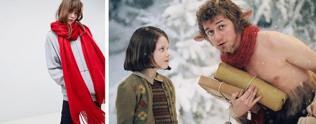 Фото №1 - 7 подарков на Новый год по мотивам волшебной саги «Хроники Нарнии»