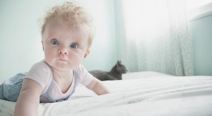Что о родителях говорит имя их ребенка?