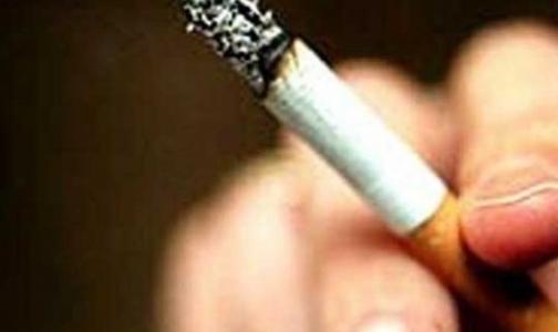 Фото №1 - 14-летний петербуржец умер после выкуренных сигарет