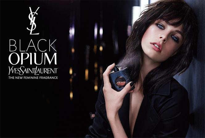Фото №20 - Легендарный и дерзкий: Opium от Yves Saint Laurent