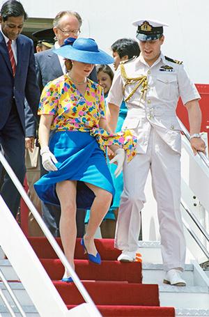 Фото №10 - Почему герцогиня Меган может позволить себе мини