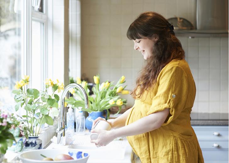 Фото №3 - 10 повседневных вещей, от которых придется отказаться беременной