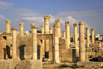 Фото №7 - 10 лучших древнеримских руин вне Италии