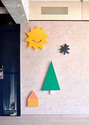 Фото №5 - Детский центр в Мельбурне