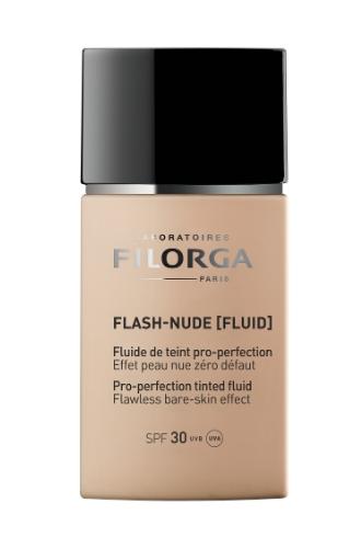 Тональный флюид FLASH-NUDE с SPF 30 от FILORGA