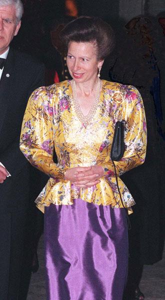 Фото №20 - Принцесса Анна – непризнанная икона стиля королевской семьи