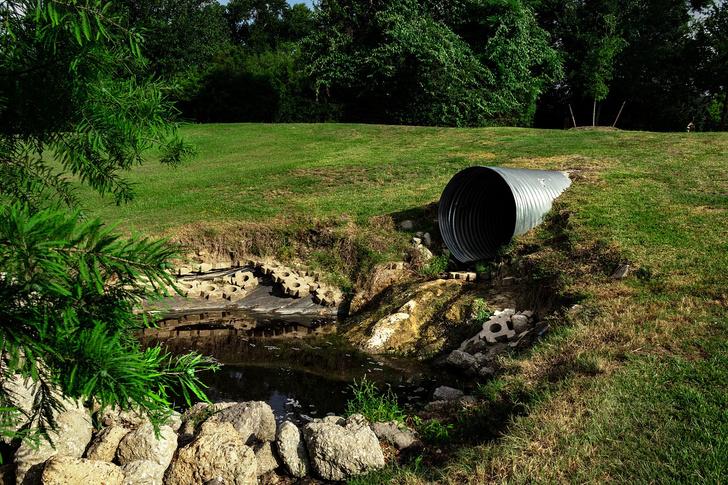 Фото №1 - В США и Европе рост заболеваемости ковидом определяют по сточным водам