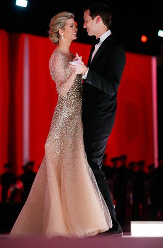 Фото №24 - Американская принцесса: Иванка Трамп и ее любимые бренды