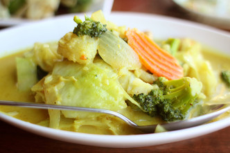 Фото №2 - Ни рыбу, нимясо  (вегетарианство)