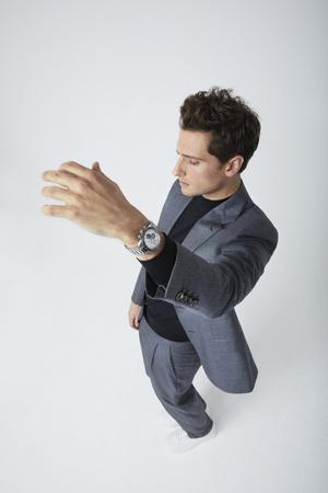 Фото №2 - Влюбленным в спорт: Zenith представил часы Chronomaster Sport