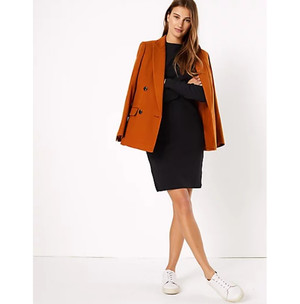 Фото №3 - Сюрприз от Marks & Spencer: узнай кое-что о себе, выбрав платье